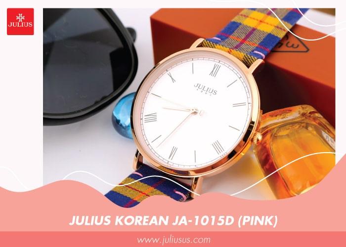 Julius Korean JA-1015D