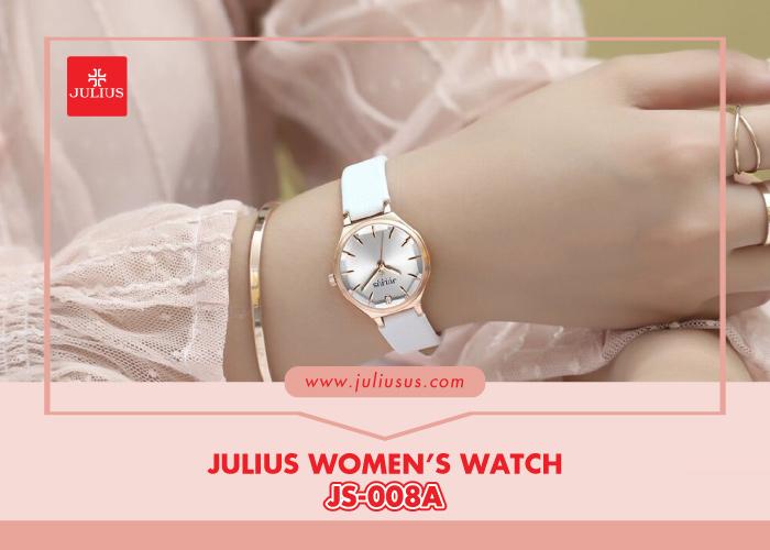 Julius Star Korea Women's Watch JS-008A