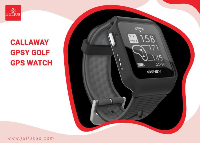best women's golf watch