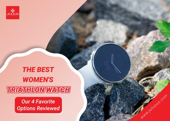best women's triathlon watch